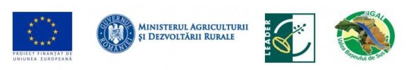 """Asociația GAL """"Valea Bașeului de Sus"""" lansează sesiunea nr. 4 de depunere proiecte pentru Măsura 1/6B"""