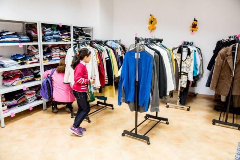 Asociația Happy intenționează să deschidă primul magazin social din Botoșani