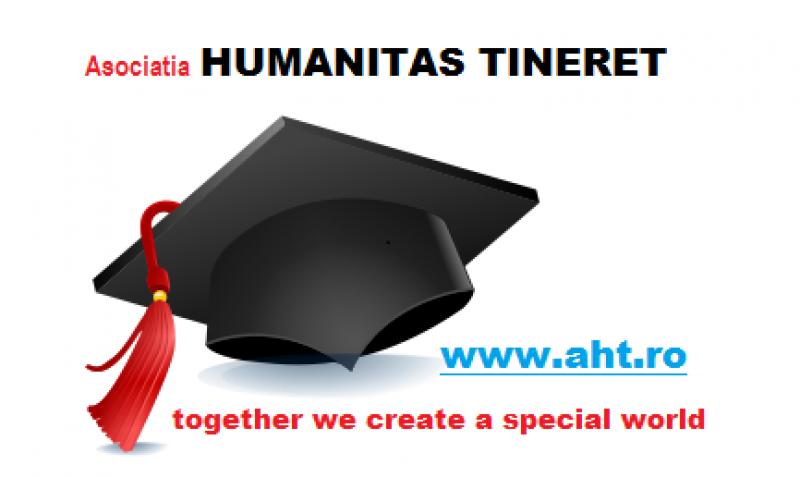 Asociatia Humanitas Tineret, cu sediul in Botosani, organizeaza cursul intensiv RESPONSABIL CU PROTECTIA DATELOR CU CARACTER PERSONAL (D.P.O. – DATA PROTECTION OFFICER)
