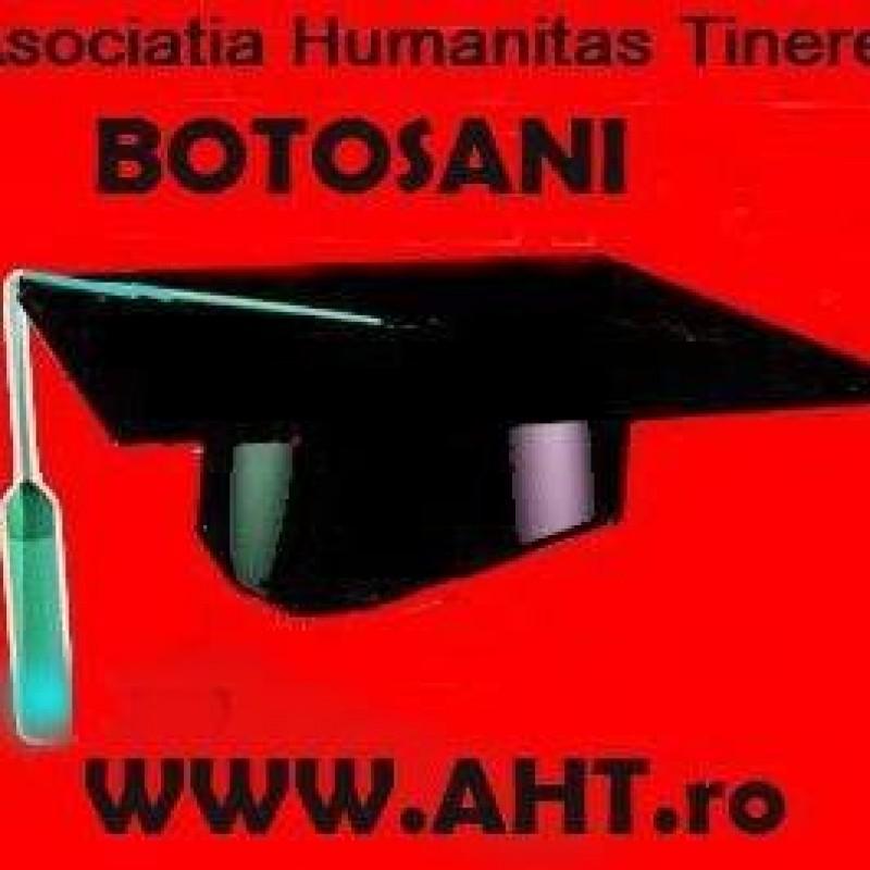 Asociatia HUMANITAS TINERET organizeaza cursuri de perfectionare si calificare