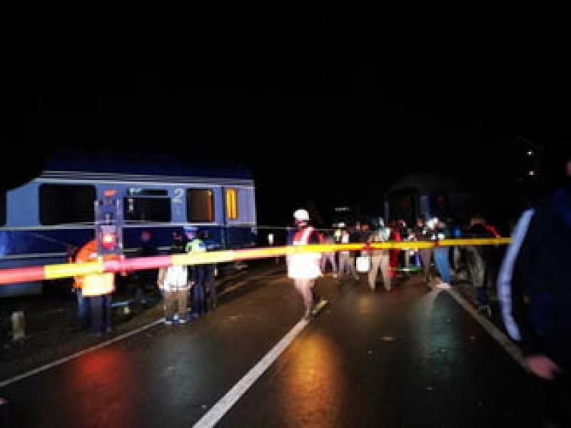 Asociația Pro Infrastructura, despre situația căii ferate: Nu mai este mult până la o tragedie cu morți și răniți!
