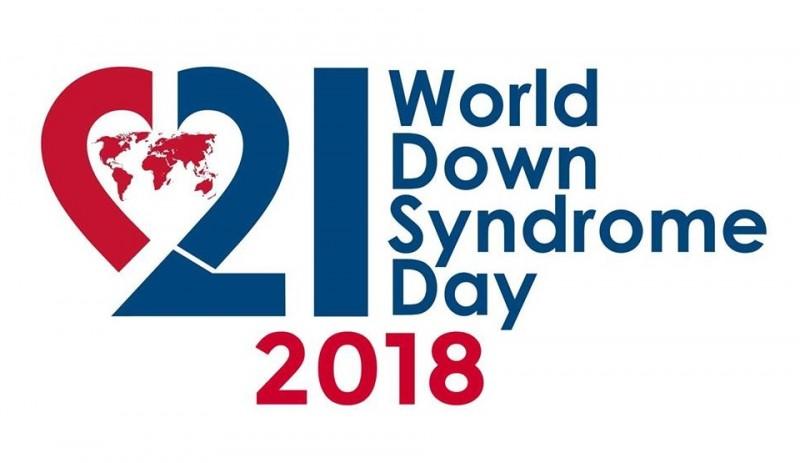 """Asociaţia """"Ne trebuie speranță"""", la a 13-a aniversare a Zilei Mondiale a Sindromului Down!"""