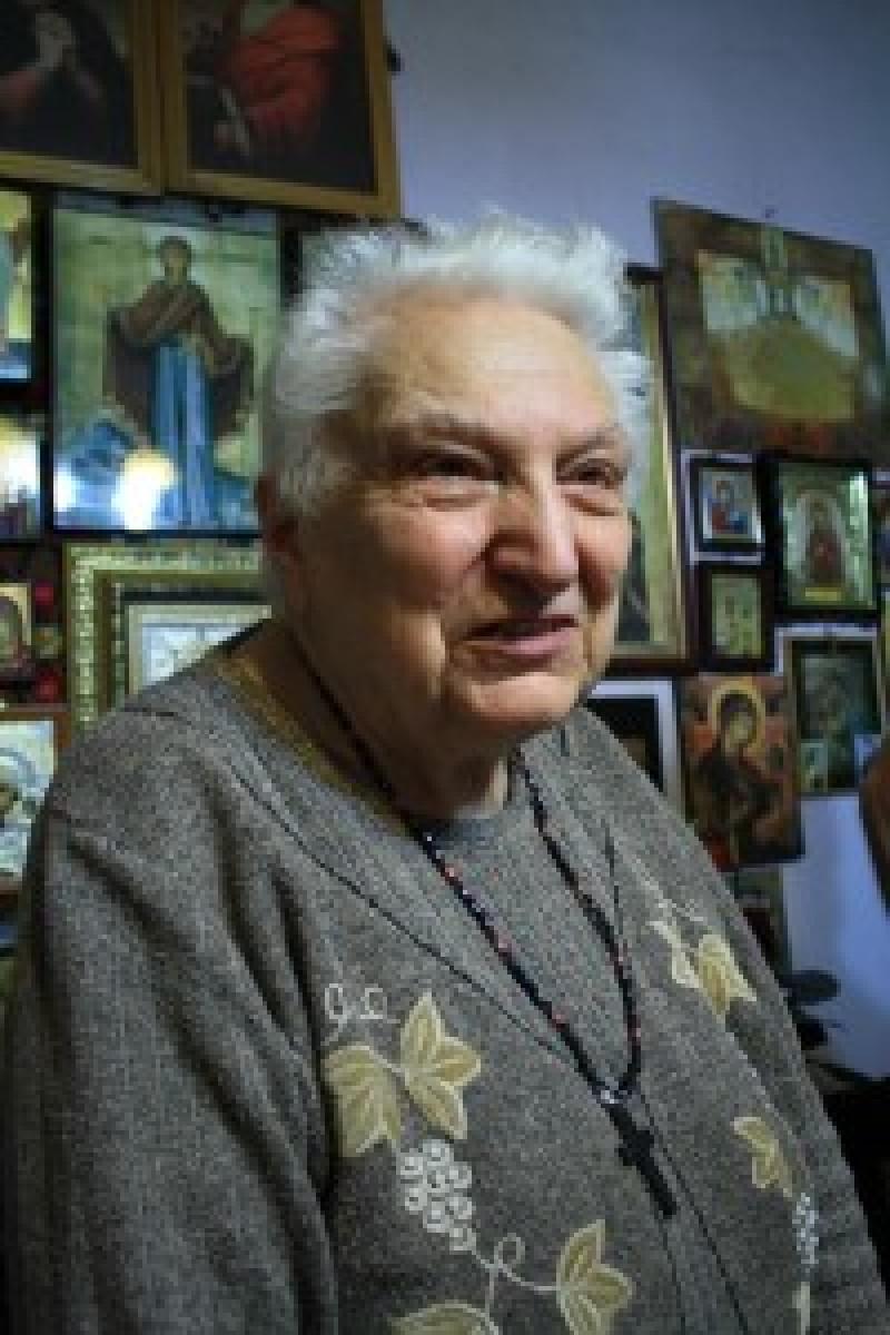 Aspazia Oțel-Petrescu, despre cârtire