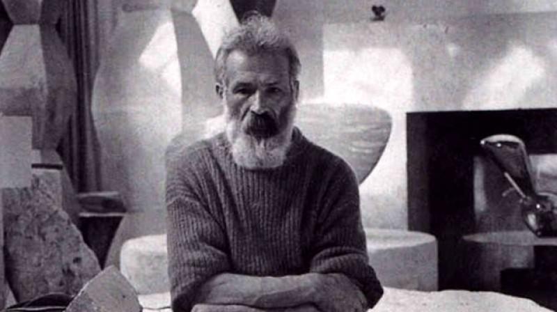 Astăzi: 144 de ani de la nașterea marelui sculptor român Constantin Brâncuși