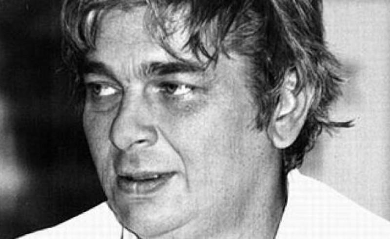 ASTĂZI: 35 de ani de la moartea lui Nichita Stănescu!