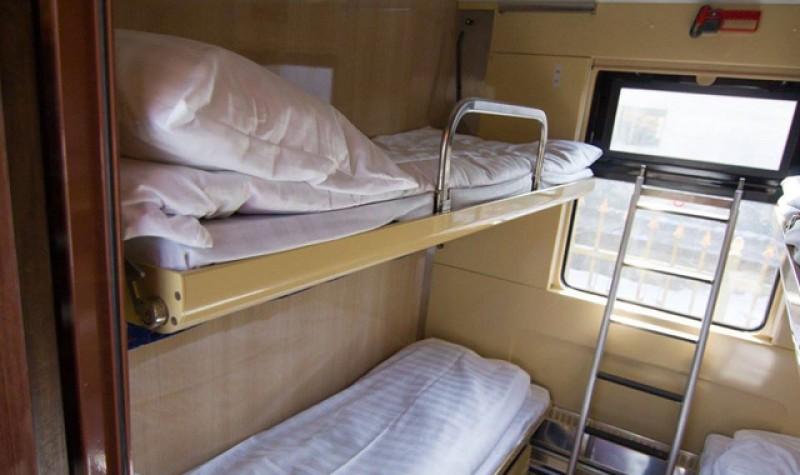 Astăzi a intrat în vigoare Noul Mers al trenurilor 2019 – 2020. Serviciul de vagoane de dormit şi cuşetă va fi disponibil și pe relația Bucureşti Nord - Botoşani