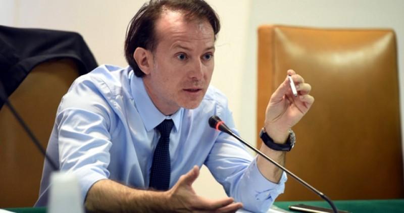 """Astăzi aflăm de ce PSD a amânat creşterea pensiilor pentru 1 septembrie. Ministrul Cîţu anunţă o """"bombă"""" la audierea sa de astăzi"""