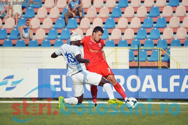 ASTAZI: Astra Giurgiu - FC Botosani