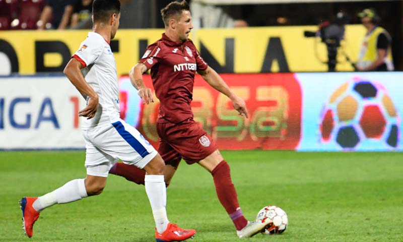 Astăzi: CFR Cluj - FC Botoşani, ora 19.00