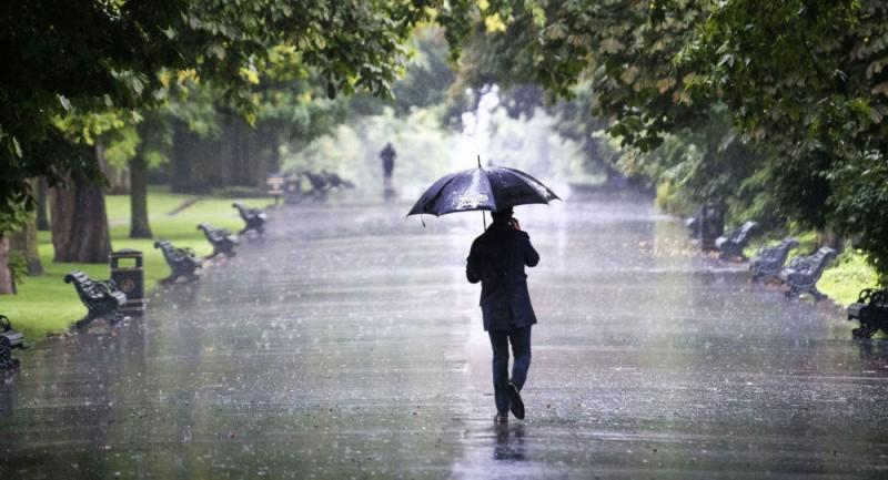 ASTĂZI: Cod portocaliu de vreme rea la Botoșani