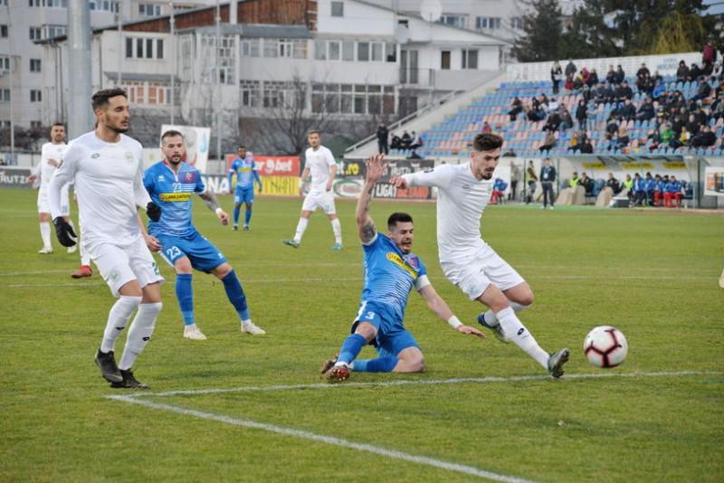 ASTĂZI: Concordia Chiajna - FC Botoşani, de la ora 18:00