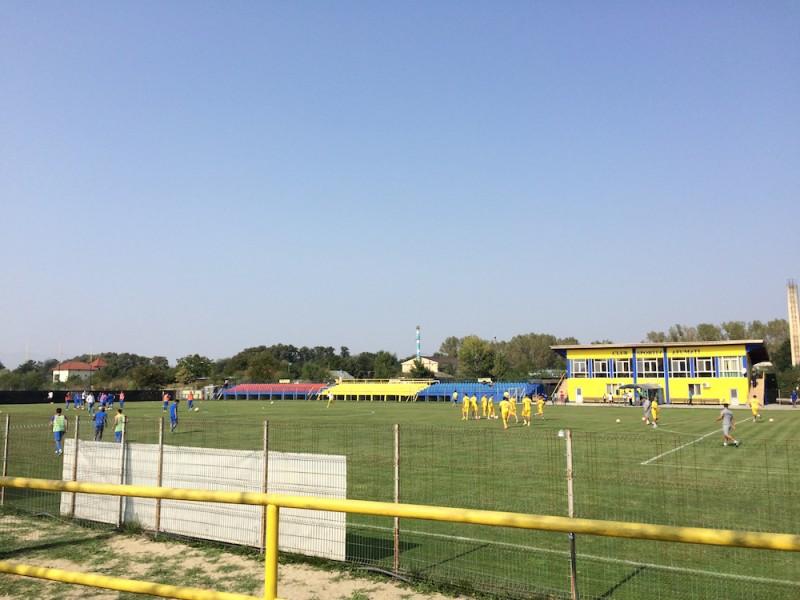 ASTAZI: CS Afumati - FC Botosani, in 16-imile Cupei Romaniei