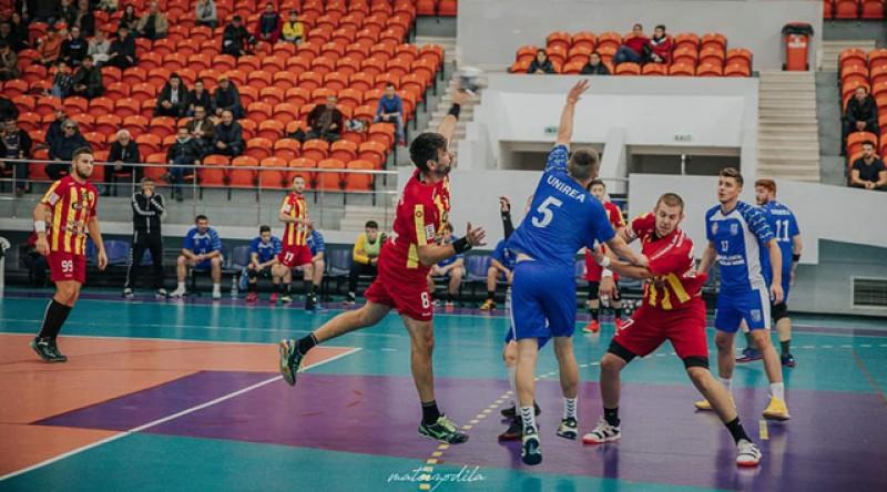 Astăzi: CSU Galați - CSM Botoșani! Botoșănenii speră la o victorie!