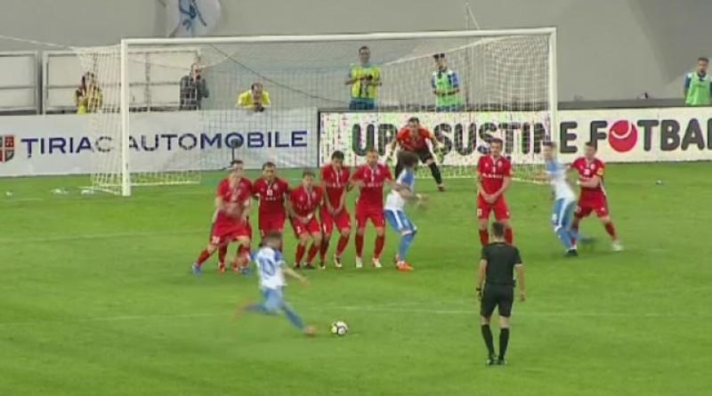 Astăzi, de la ora 18.00: Universitatea Craiova - FC Botoşani