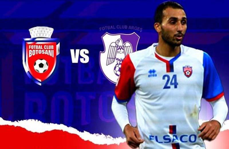 Astăzi, duel în care suntem obligați să câștigăm: FC Botoşani - FC Argeş, ora 17.00
