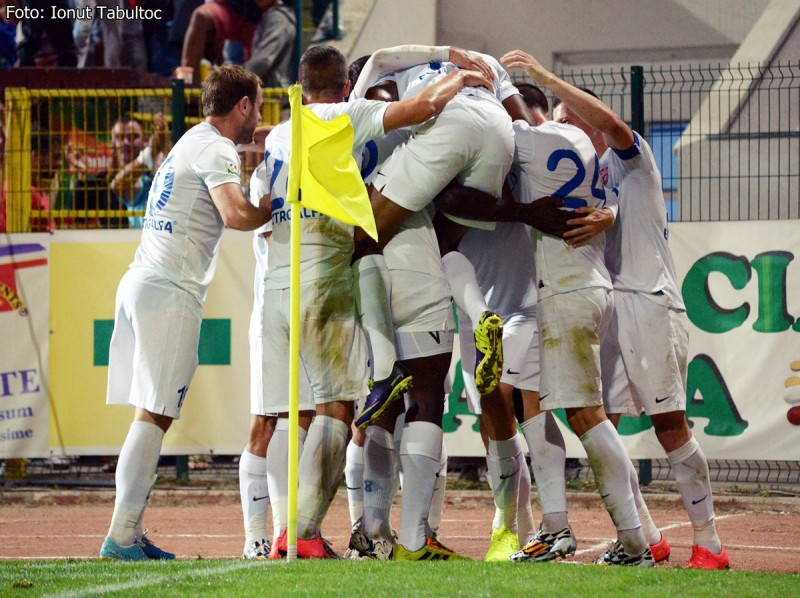 ASTAZI: FC Botosani - Concordia Chiajna, cu Ovidiu Hategan la centru
