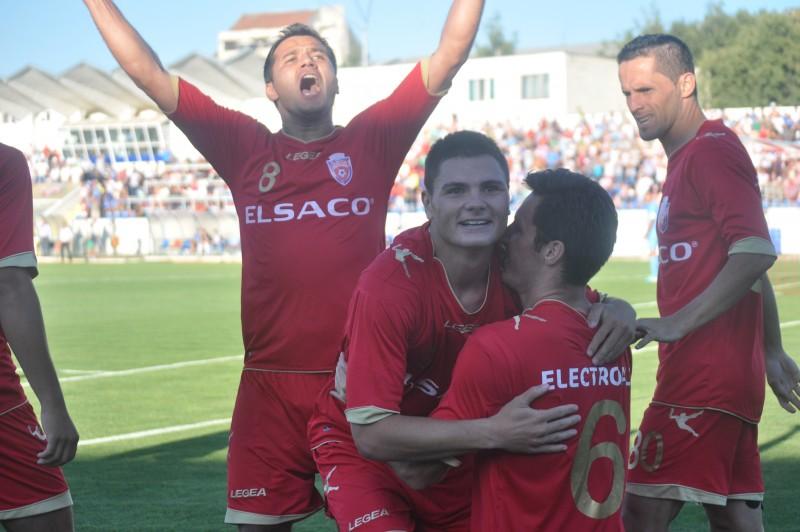 ASTAZI: FC Botosani - Dinamo Bucuresti! Tombola cu PREMII pentru spectatori!