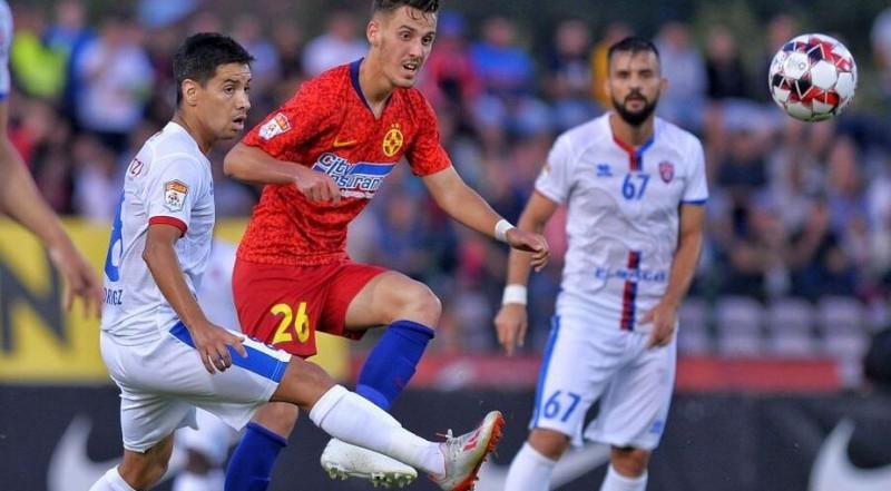 """Astăzi, FC Botoșani - FCSB! Trupa lui Croitoru vrea a doua victorie a sezonului împotriva """"vicecampioanei""""!"""