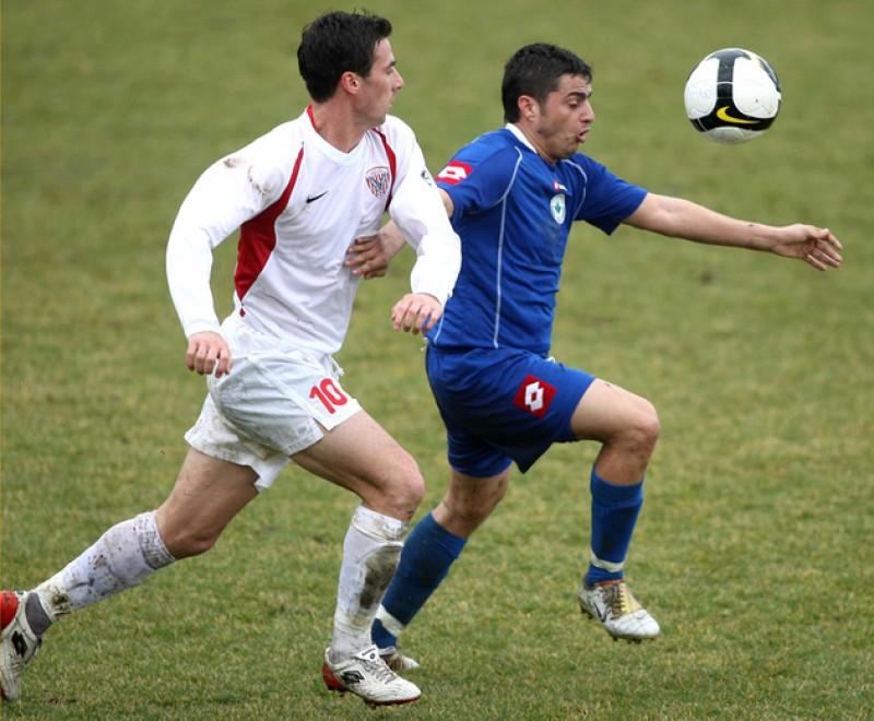 Astazi, FC Botosani intalneste pe FCM Bacau in Cupa Romaniei