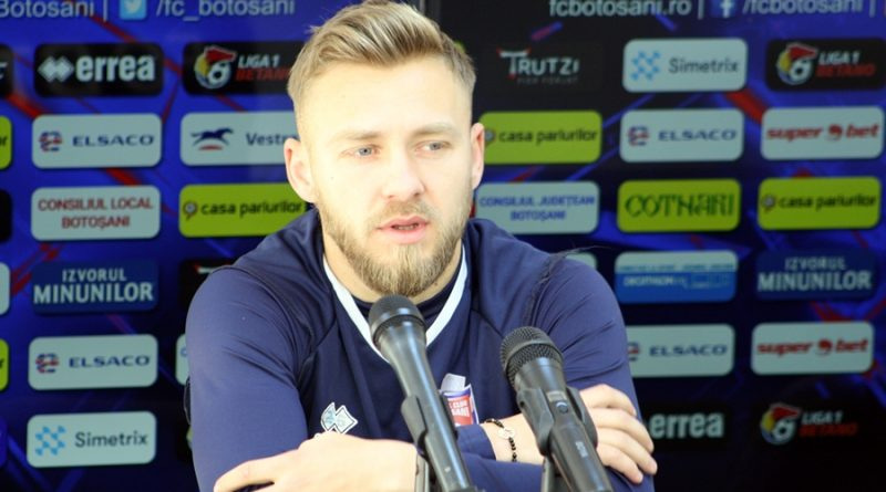Astăzi: FC Botoșani - Politehnica Iași. Derby-ul Moldovei, vital pentru rămânerea în Liga 1!