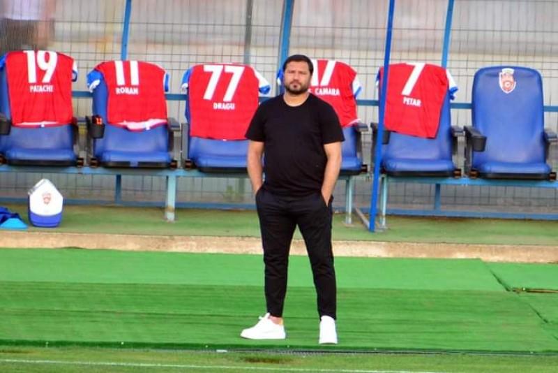 Astăzi: FC Voluntari - FC Botoşani, ora 18.30