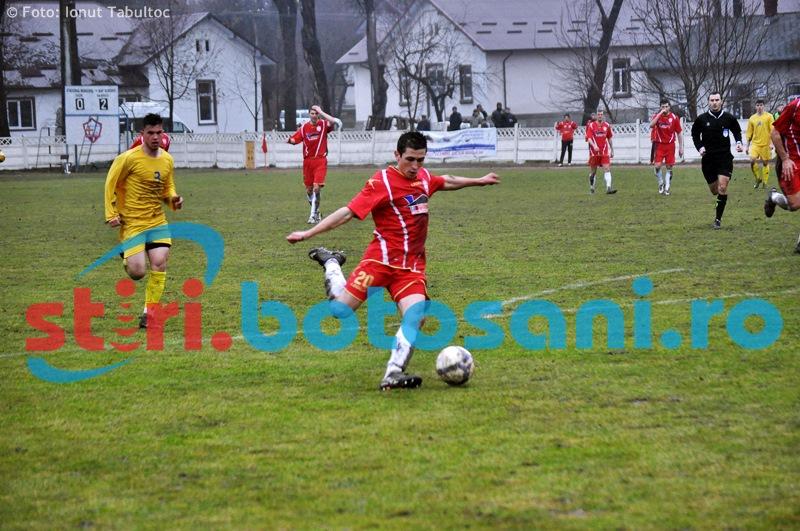 ASTAZI: FCM Dorohoi sarbatoreste promovarea in Liga a II-a, intr-un meci cu Kosarom Pascani!