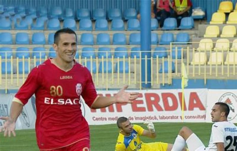 ASTAZI: Gaz Metan Medias - FC Botosani! Vezi cine arbitreaza!