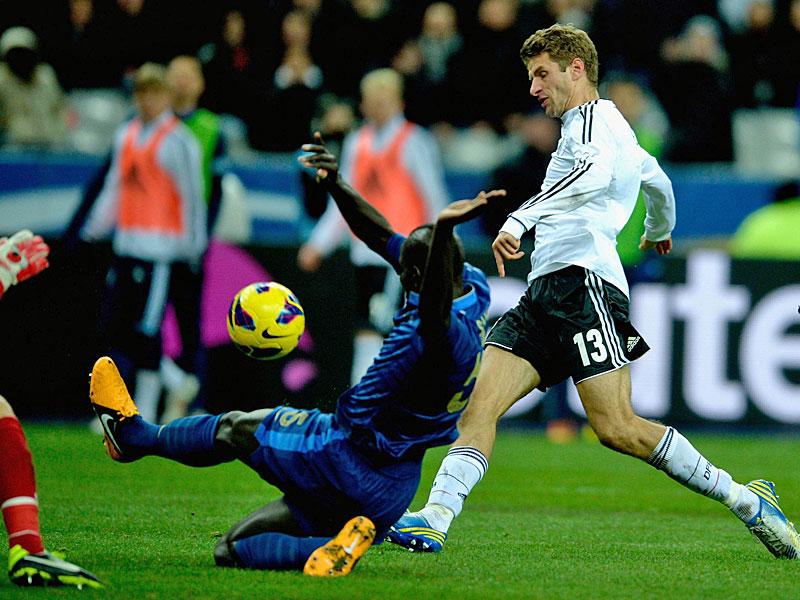 ASTAZI: Germania - Franta si Brazilia - Columbia in sferturile Mondialului!