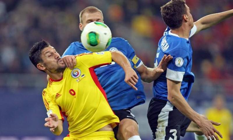 ASTAZI: Grecia - Romania, in preliminariile Euro 2016