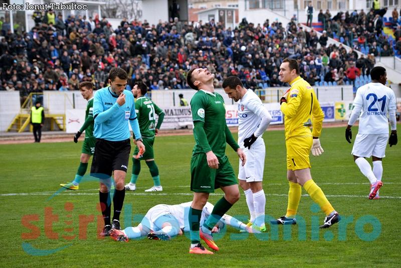 ASTAZI: Haideti la meci! FC Botosani - Concordia Chiajna, cu Cristian Balaj la centru