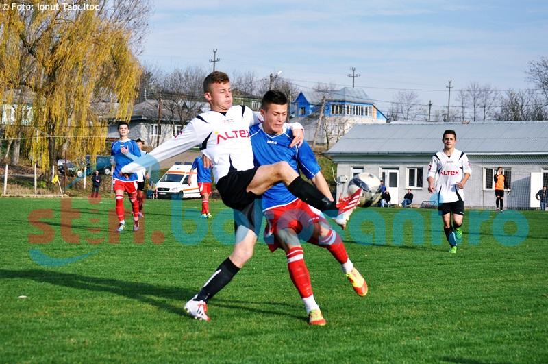 ASTAZI: Juniorii botosaneni incep returul campionatului national de fotbal! Vezi care sunt meciurile zilei!