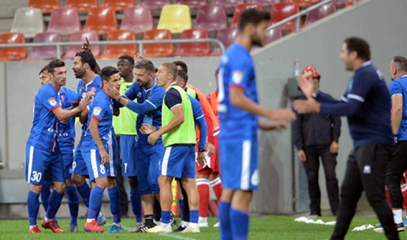 Astăzi la ora 17.00: Sepsi OSK - FC Botoșani. Orgolii mari în bătălia pentru Play-off!