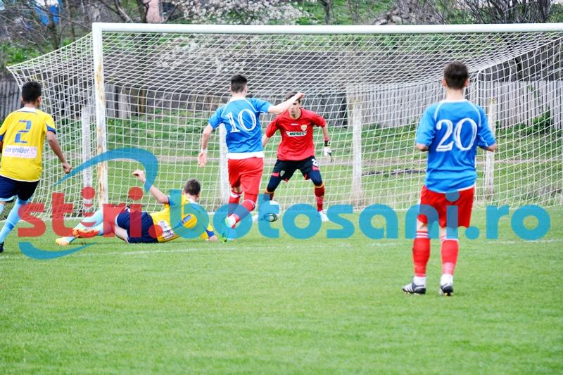 ASTAZI, ora 14:00 : CSMS Iasi - CSS Botosani, derby-ul in Play-Off!