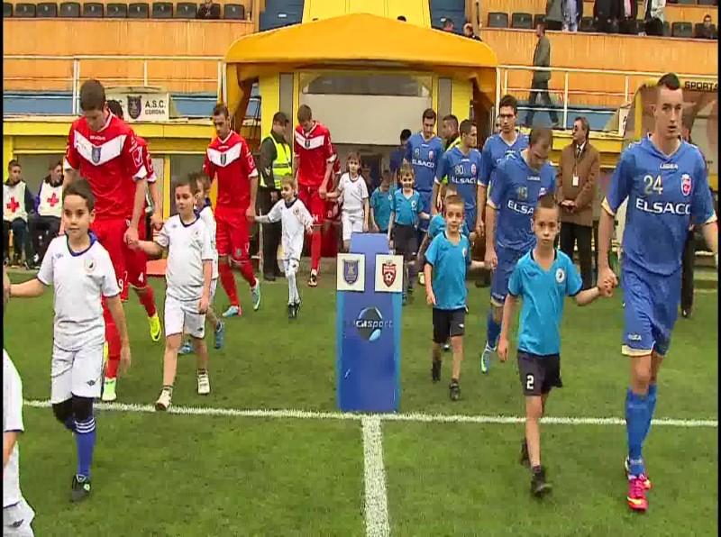 ASTAZI, ora 15:30: FC Botosani - Corona Brasov! Arbitri, rezultatele de vineri si cotele la pariuri!