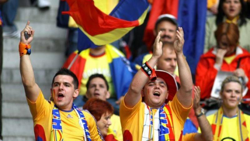 ASTAZI, ora 21:00: Romania - Estonia. Meciul calificarii la baraj!