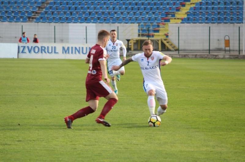 Astăzi, pe Municipal: FC Botosani - FC Voluntari!