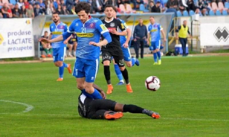 ASTĂZI: Politehnica Iaşi - FC Botoşani. Meciul de adio pentru Stoican şi Ciobotariu!