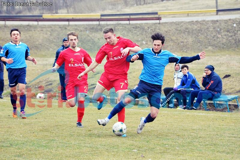 ASTAZI: Programul meciurilor echipelor de juniori din judetul Botosani! Derby la Roma!