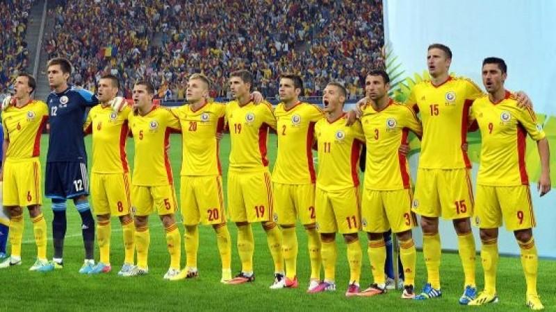 ASTAZI: Romania - Grecia, in preliminariile Euro 2016