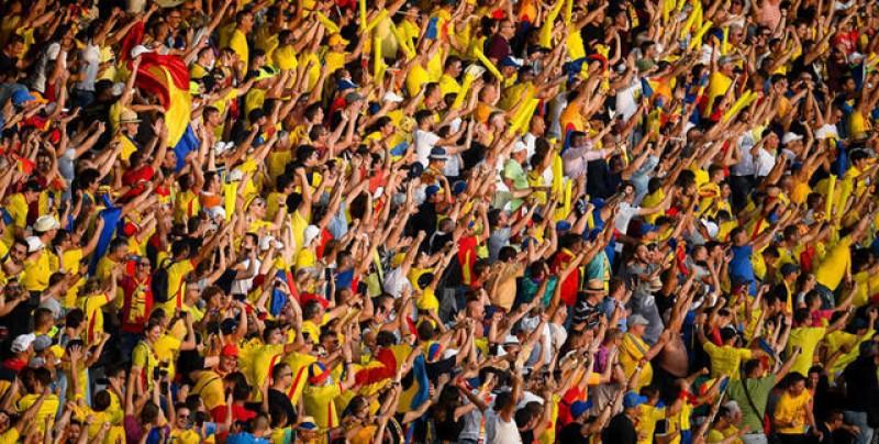 Astăzi: Romania - Norvegia! Cu 3 botoșăneni în teren și 30.000 de copii în tribune, Națională caută biletele către EURO!