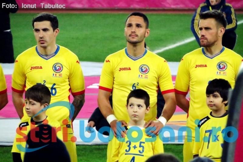 """ASTAZI se joaca Polonia - Romania. Daum: """"Nu pot să arăt îmbunătățiri uriașe"""""""
