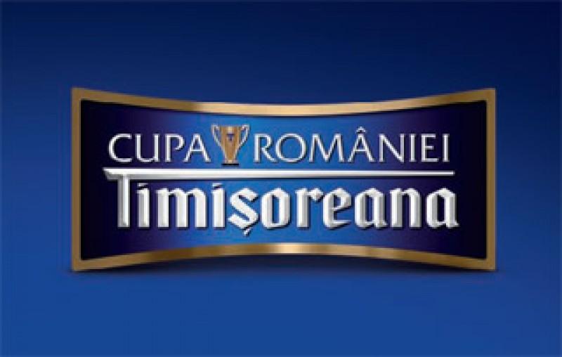 ASTAZI: Semifinalele CUPEI ROMANIEI - Faza Judeteana! Derby-ul Tudora - Luceafarul se joaca la Roma!