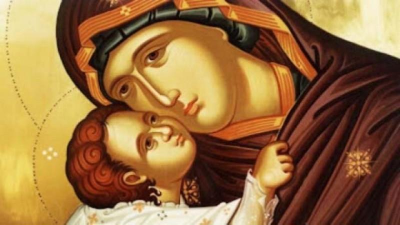 Astăzi: Sfânta Mărie Mică sau Nașterea Maicii Domnului!