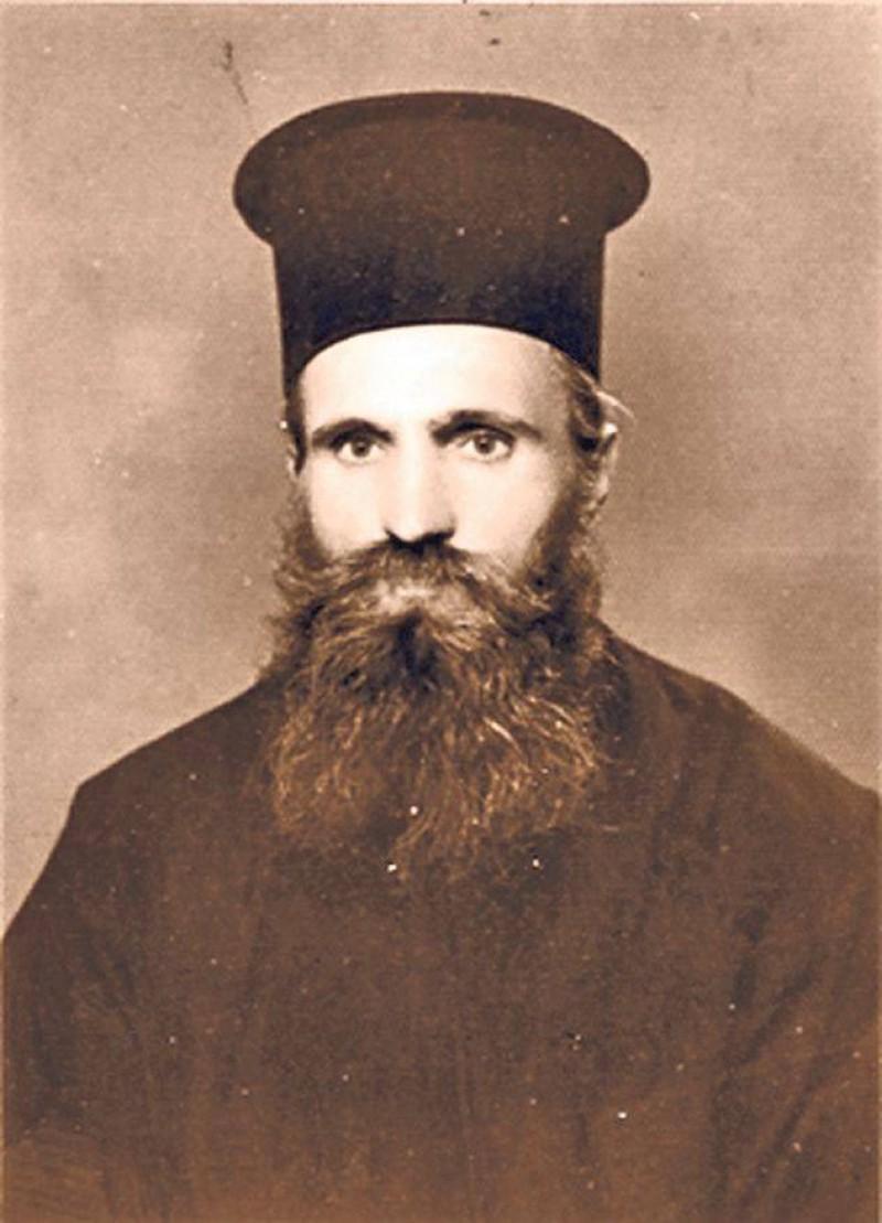 """ASTĂZI: Sfântul Ioan Iacob Hozevitul, născut în Botoșani. Citește Imnul românesc: """"Treziţi-vă, Români!"""""""