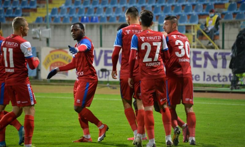 Astăzi: UTA Arad - FC Botoşani, ora 17:30