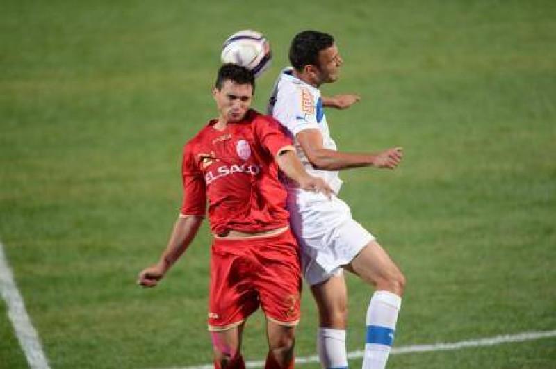 ASTAZI: Viitorul Constanta - FC Botosani, in Cupa Ligii!
