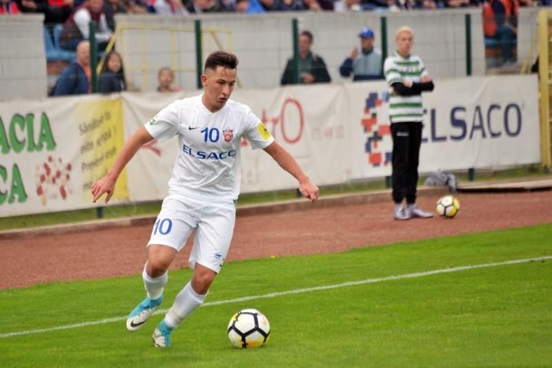 Astăzi: Viitorul- FC Botoşani