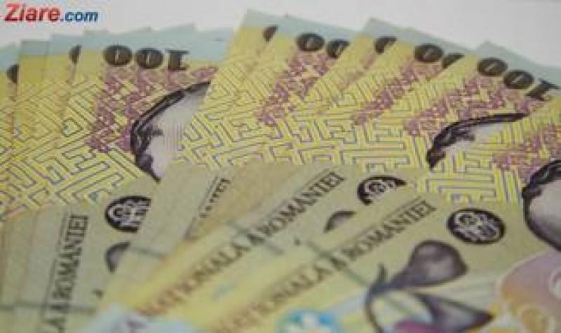 Asteptam salarii mari? Vesti alarmante de la Finante: Avem o gaura record la buget in luna mai
