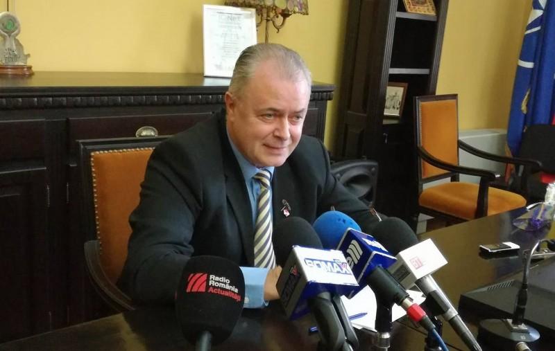 Aşteptări mai mari de la angajaţii Primăriei Botoşani, după majorarea salariilor