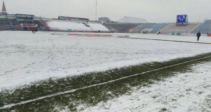 Astra Giurgiu s-a calificat în sferturile Cupei României, dupa 3-1 cu Luceafarul Oradea